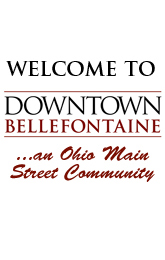 The Downtown Bellefontaine Partnership